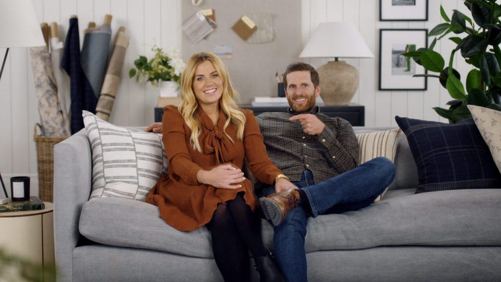 studio mcgee Studio McGee's Netflix Show: Dream Home Makeover! Studio McGees Netflix Show Dream Home Makeover 5 scaled