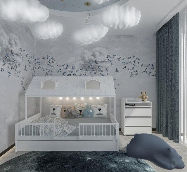 Gender-Neutral Kids Bedroom Ideas gender-neutral Gender-Neutral Kids Bedroom Ideas Gender Neutral Kids Bedroom Ideas 2