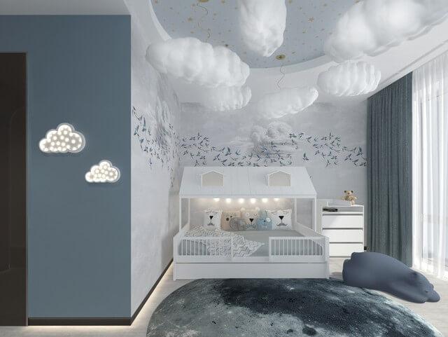 Gender-Neutral Kids Bedroom Ideas gender-neutral Gender-Neutral Kids Bedroom Ideas Gender Neutral Kids Bedroom Ideas 3