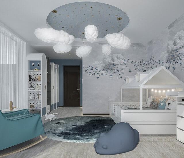 Gender-Neutral Kids Bedroom Ideas gender-neutral Gender-Neutral Kids Bedroom Ideas Gender Neutral Kids Bedroom Ideas 5