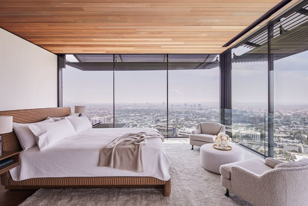 kipp nelson Kipp Nelson'sSky-High Hollywood Home Kipp Nelsons Sky High Hollywood Home 1