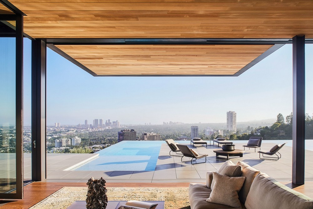 kipp nelson Kipp Nelson's Sky-High Hollywood Home Kipp Nelsons Sky High Hollywood Home 6