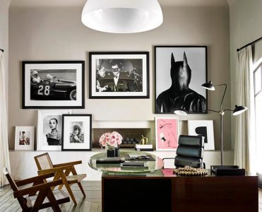 Home Office Ideas Get Inspired by Our Beloved Celebrities home office ideas Home Office Ideas: Get Inspired by Our Beloved Celebrities bd70003d8b6a16a43b0335b285b5eded 371x300