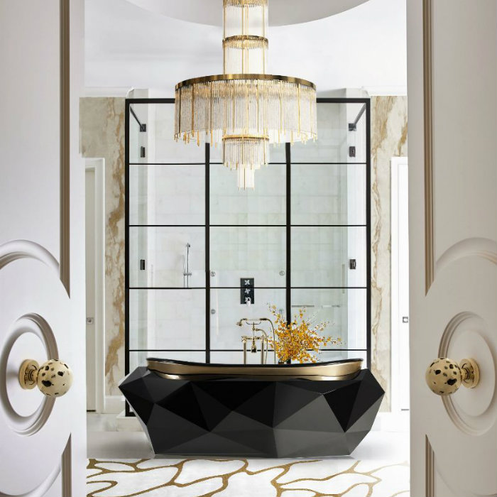 Renovate Your Bathroom with Ellen DeGeneres and Greentouch Home [object object] Renovate Your Bathroom with Ellen DeGeneres and Greentouch Home Bold and Modern Bathrooms That You Will Fall In Love With 9 1
