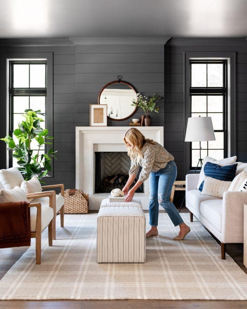 Pantone Color of The Year 2021 in Celebrity Homes (1) pantone color of the year Pantone Color of The Year 2021 in Celebrity Homes Pantone Color of The Year 2021 in Celebrity Homes 8 scaled