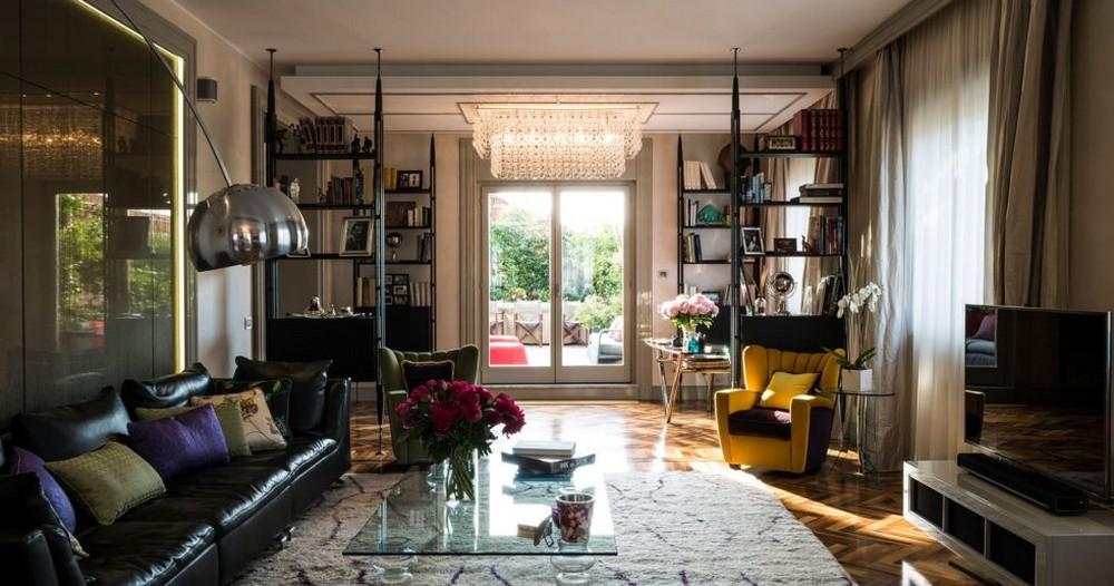 best interior designers of milan Get to Know the Best Interior Designers of Milan 9 1