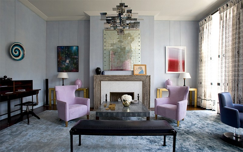 new york's interior designers New York's Interior Designers that You'll Love New Yorks Interior Designers that Youll Love 12