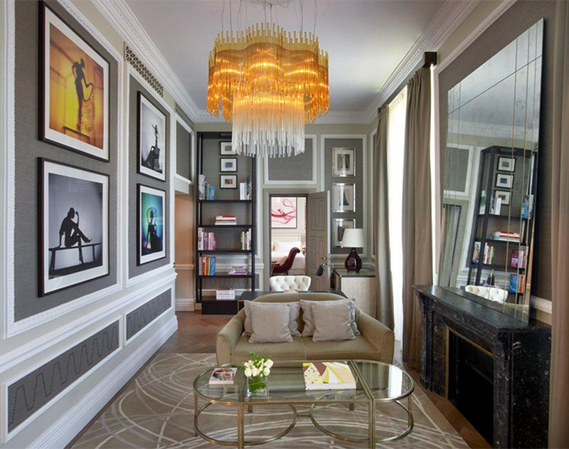 new york's interior designers New York's Interior Designers that You'll Love New Yorks Interior Designers that Youll Love 3