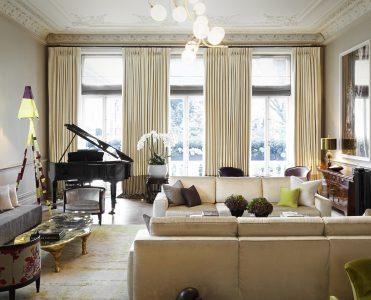 best interior designer of london 25 Best Interior Designer of London rabihhage hero 2 371x300