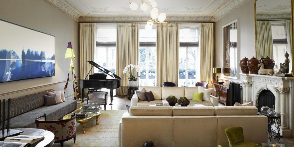 best interior designer of london 25 Best Interior Designer of London rabihhage hero 2 scaled