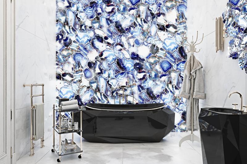 celebrity bathroom Free Ebook: How to Get a Celebrity Bathroom by Maison Valentina Free Ebook How to Get a Celebrity Bathroom by Maison Valentina 5