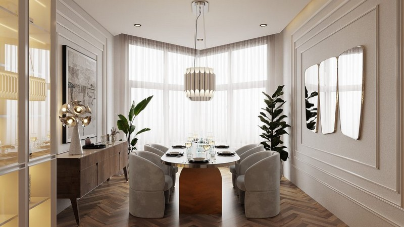 modern house in new york Home Tour: Must-see Celebrity Style Modern House in New York Home Tour Must see Celebrity Style Modern House in New York 1