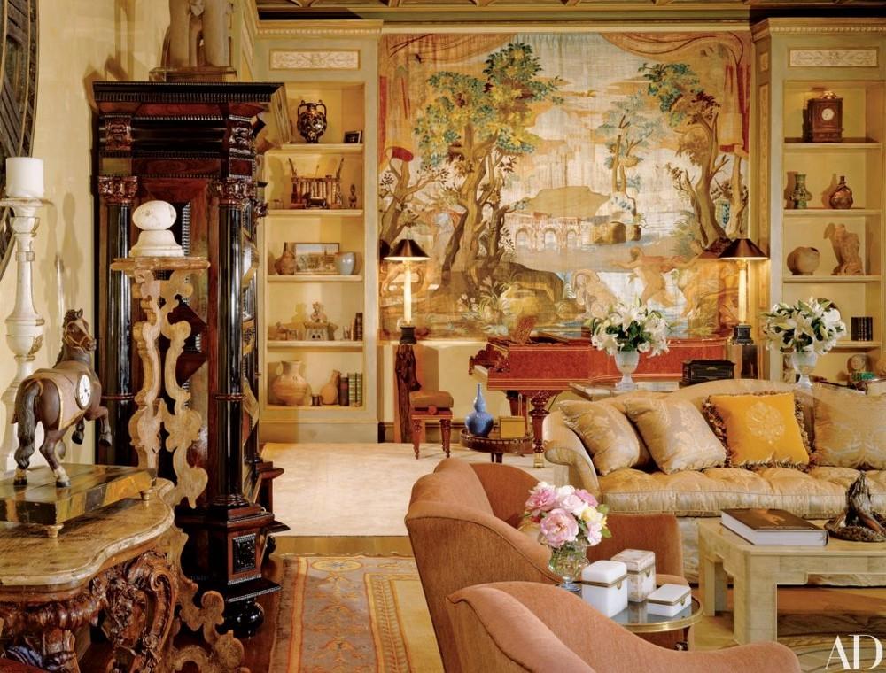 lionel richie Lionel Richie's 28 Room House in Beverly Hills Lionel Richies 28 Room House in Beverly Hills 1