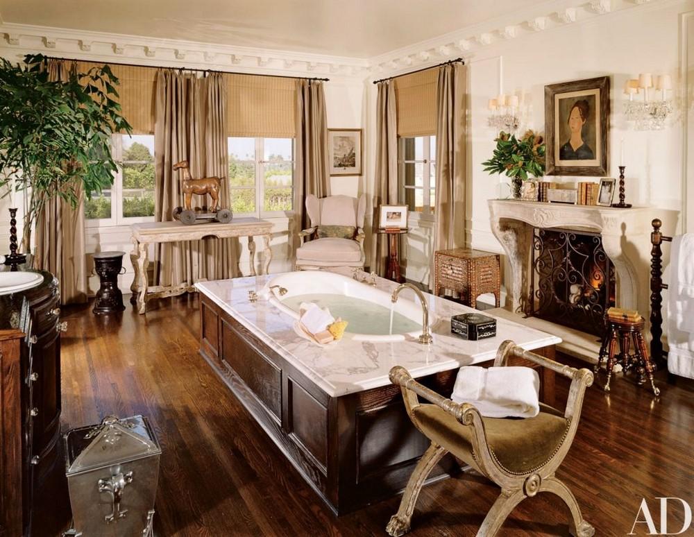 lionel richie Lionel Richie's 28 Room House in Beverly Hills Lionel Richies 28 Room House in Beverly Hills 5