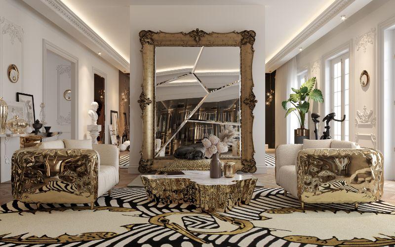 paris penthouse Luxurious Paris Penthouse Designed by Boca do Lobo Luxurious Paris Penthouse Designed by Boca do Lobo 10