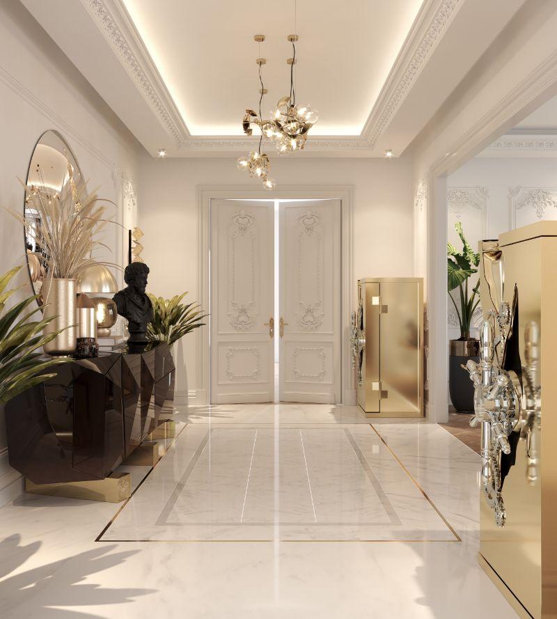 paris penthouse Luxurious Paris Penthouse Designed by Boca do Lobo Luxurious Paris Penthouse Designed by Boca do Lobo 16