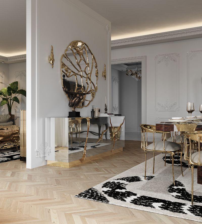 paris penthouse Luxurious Paris Penthouse Designed by Boca do Lobo Luxurious Paris Penthouse Designed by Boca do Lobo 18