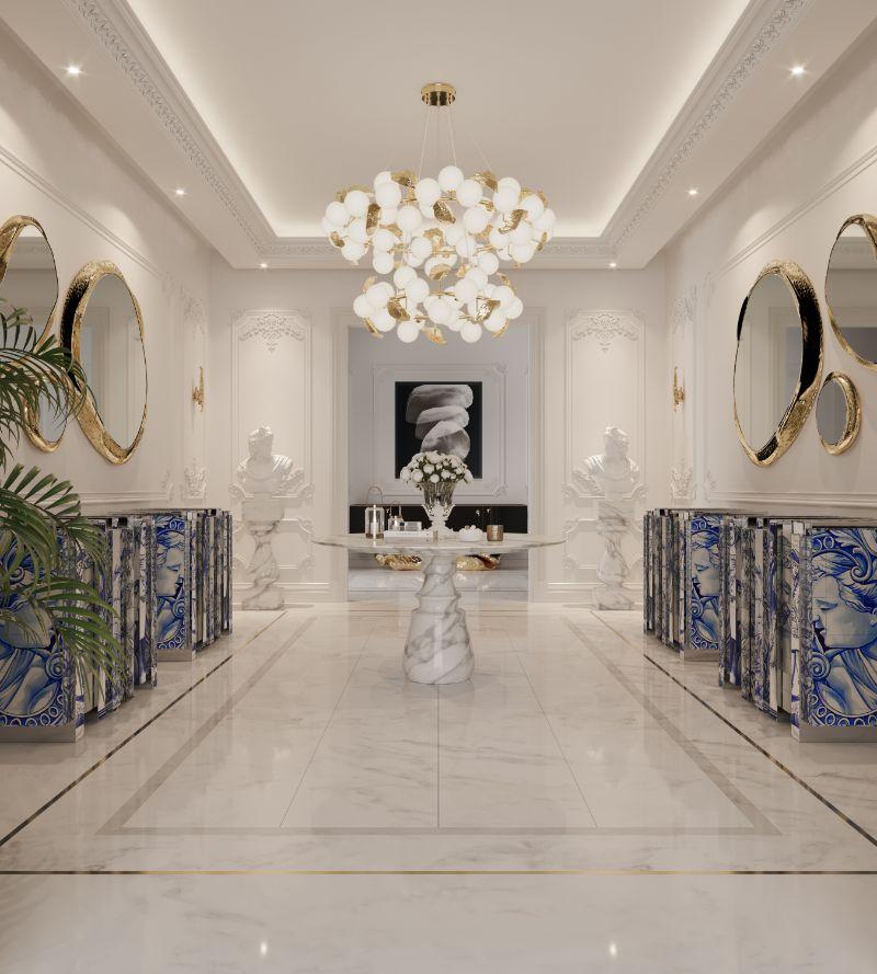 paris penthouse Luxurious Paris Penthouse Designed by Boca do Lobo Luxurious Paris Penthouse Designed by Boca do Lobo 19