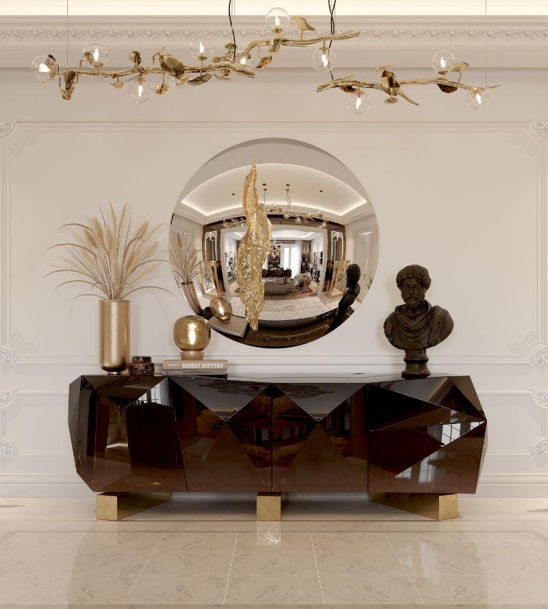 paris penthouse Luxurious Paris Penthouse Designed by Boca do Lobo Luxurious Paris Penthouse Designed by Boca do Lobo 20