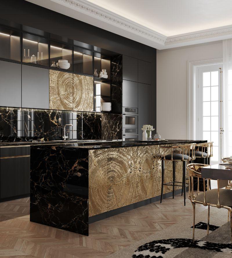 paris penthouse Luxurious Paris Penthouse Designed by Boca do Lobo Luxurious Paris Penthouse Designed by Boca do Lobo 4