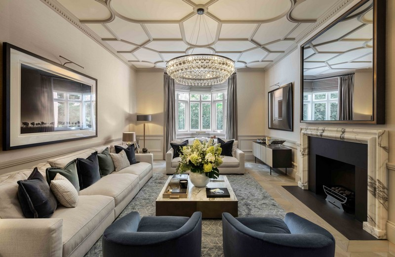 1508 london Best Interior Designers: Discover 1508 LONDON Incredible Projects 1