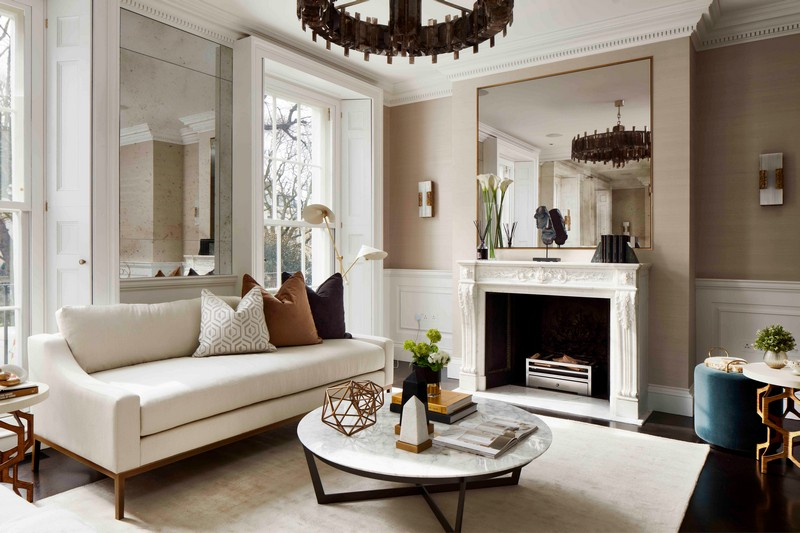 1508 london Best Interior Designers: Discover 1508 LONDON Incredible Projects 3