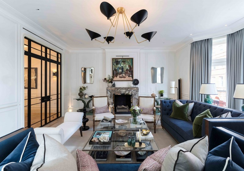 1508 london Best Interior Designers: Discover 1508 LONDON Incredible Projects 5