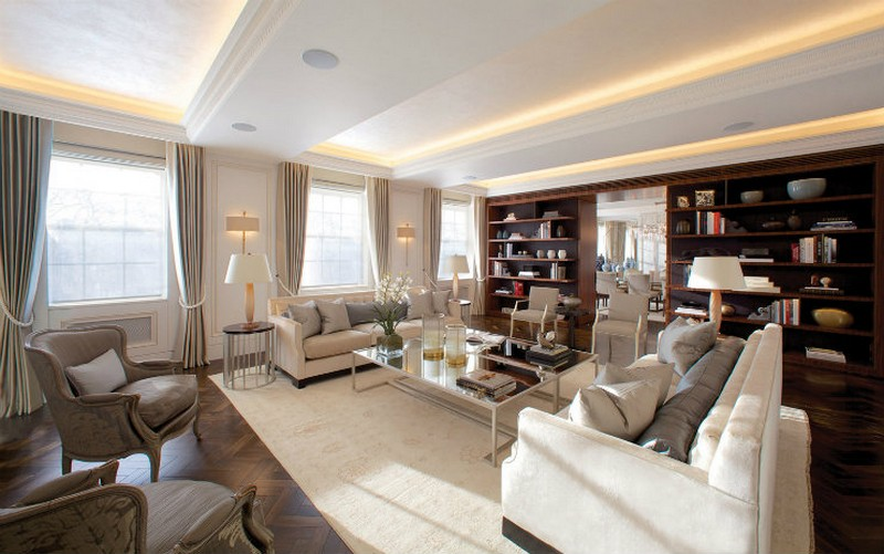 1508 london Best Interior Designers: Discover 1508 LONDON Incredible Projects Best Interior Designers Discover 1508 LONDON Incredible Projects 2