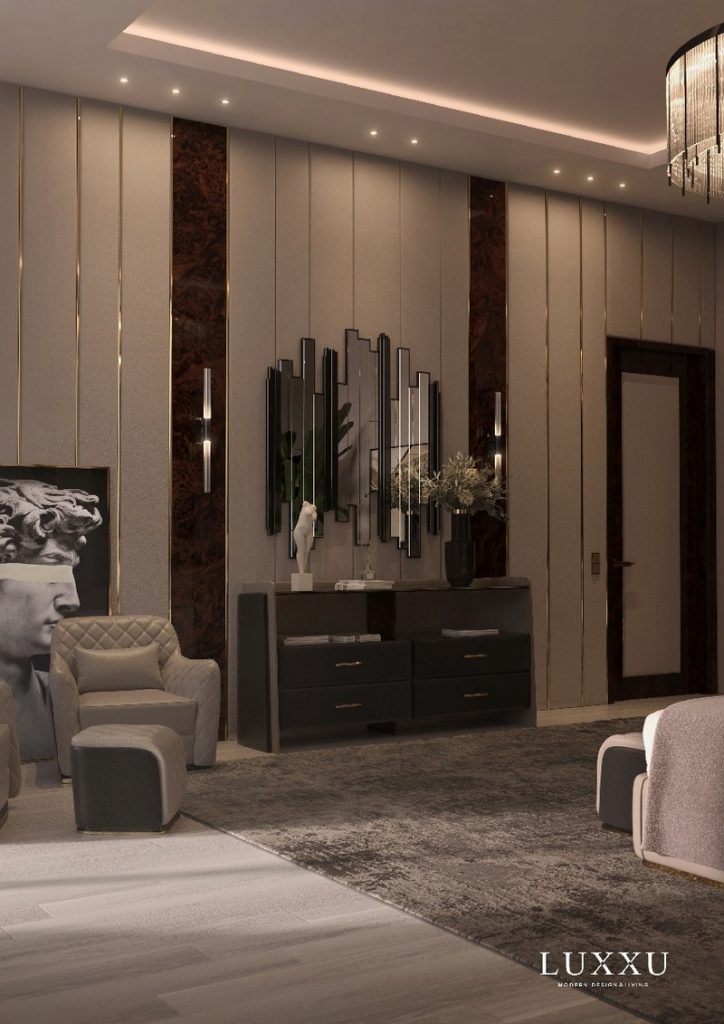 master bedroom Celebrity Style: Master Bedroom Design Ideas Celebrity Style Master Bedroom Design Ideas 7 scaled