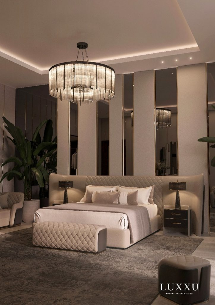 master bedroom Celebrity Style: Master Bedroom Design Ideas Celebrity Style Master Bedroom Design Ideas 9 scaled