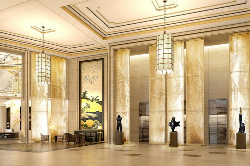 champalimaud design High-End Projects by Champalimaud Design High End Projects by Champalimaud Design 11