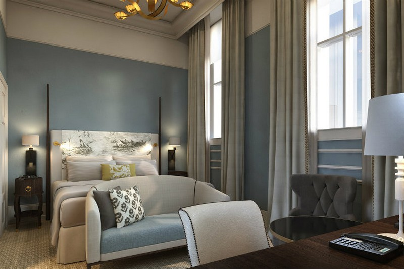 champalimaud design High-End Projects by Champalimaud Design High End Projects by Champalimaud Design 3