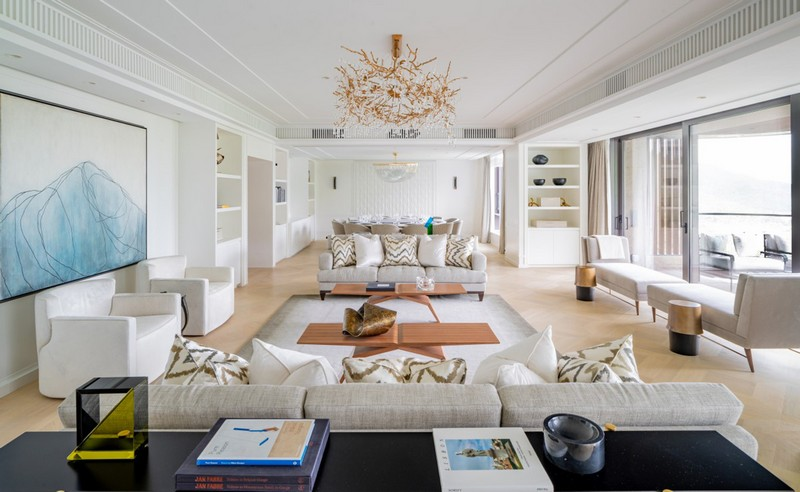 champalimaud design High-End Projects by Champalimaud Design High End Projects by Champalimaud Design 7 2