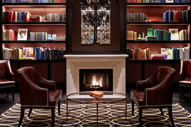 champalimaud design High-End Projects by Champalimaud Design High End Projects by Champalimaud Design 9