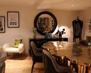Home Design Ideas: Get a Versatile Dining Room Home Design Ideas Get a Versatile Dining Room 4 371x300