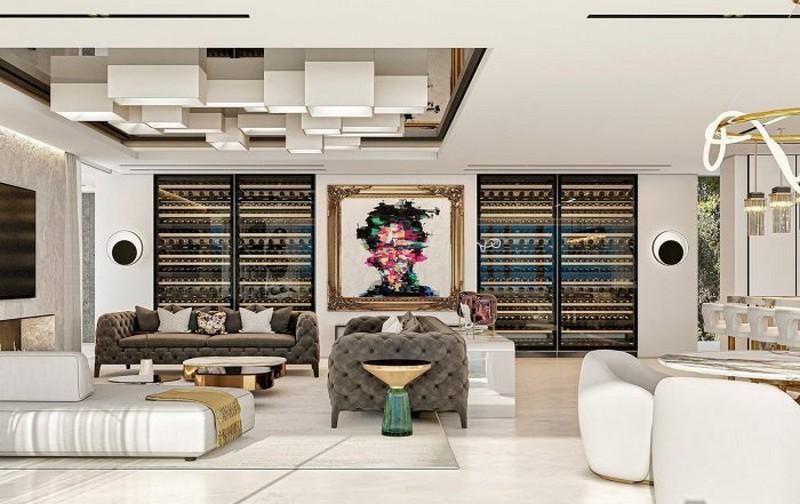 jaw-dropping villa in spain Interior Design Firm UDesign RevealsJaw-Dropping Villa in Spain Interior Design Firm UDesign Reveals Jaw Dropping Villa in Spain 11