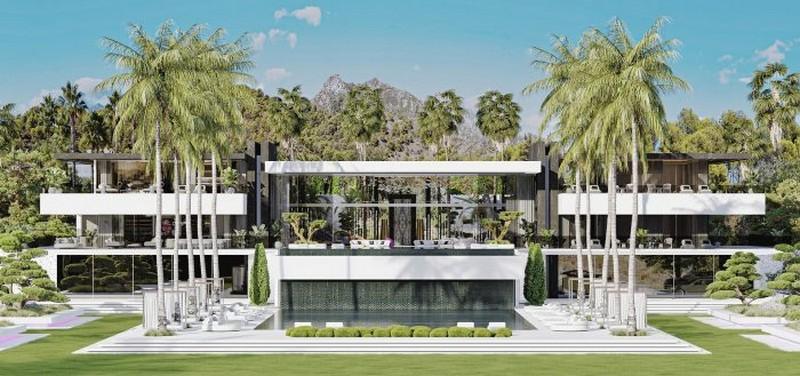 jaw-dropping villa in spain Interior Design Firm UDesign RevealsJaw-Dropping Villa in Spain Interior Design Firm UDesign Reveals Jaw Dropping Villa in Spain 2