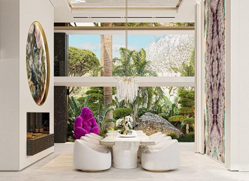 jaw-dropping villa in spain Interior Design Firm UDesign RevealsJaw-Dropping Villa in Spain Interior Design Firm UDesign Reveals Jaw Dropping Villa in Spain 3