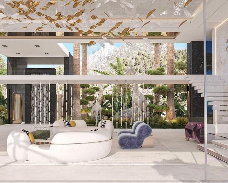 jaw-dropping villa in spain Interior Design Firm UDesign RevealsJaw-Dropping Villa in Spain Interior Design Firm UDesign Reveals Jaw Dropping Villa in Spain 4