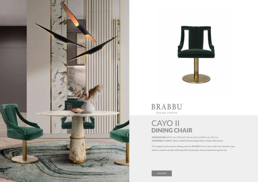 eclectic interior design Must-Have Furniture Pieces to Create an Eclectic Interior Design Must Have Furniture Pieces to Create an Eclectic Interior Design 8