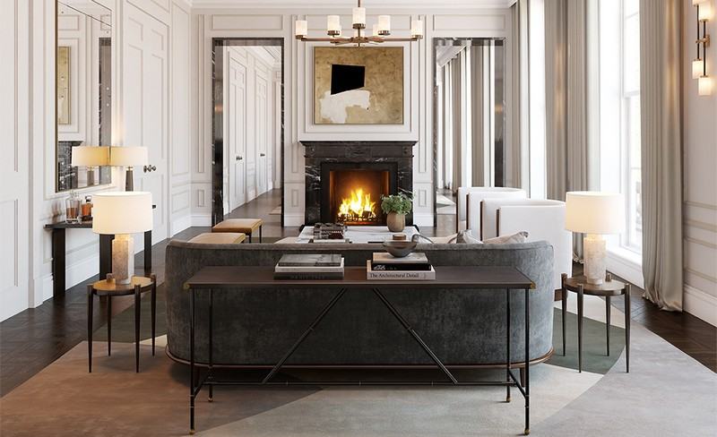 bradywilliams Star Quality Interiors: BradyWilliams' Breathtaking Decor Style Star Quality Interiors BradyWilliams Breathtaking Decor Style 9