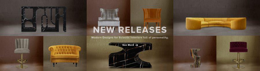 eclectic interior design Must-Have Furniture Pieces to Create an Eclectic Interior Design new releases 900 1
