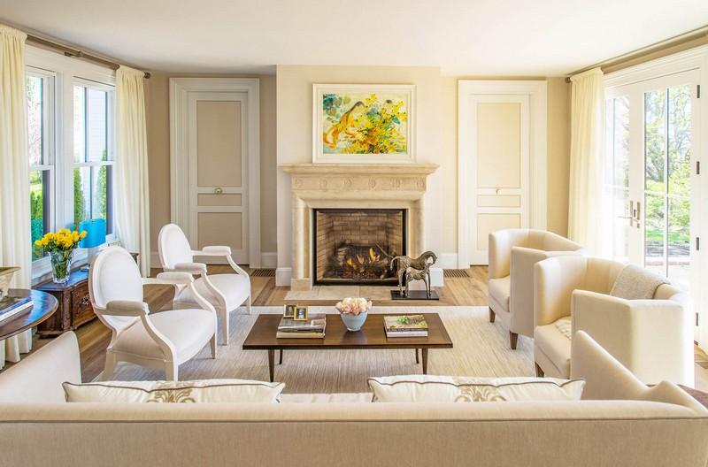 mcclure interiors Must-Know Interior Designers: Catherine & McClure Interiors 0