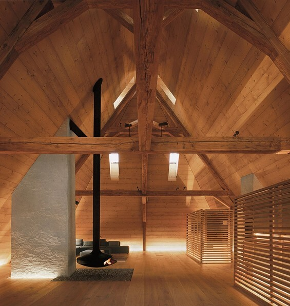 william smalley The Understated Luxury of William Smalley Architectural Projects 1 6 1