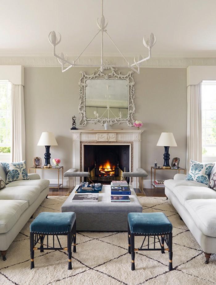 veere grenney Best Interior Designers in London: Veere Grenney 1 7 1