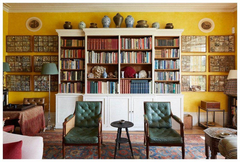 christopher hodsoll Christopher Hodsoll Best Interior Design Projects 1 7