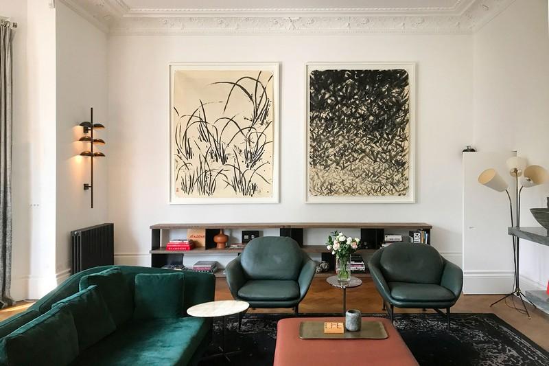carden cunietti Best Interior Designers from London: Carden Cunietti 1 8
