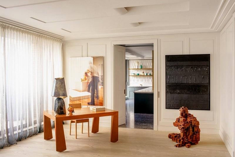 charles zana Best Interior Designers: Artistic Interiors by Charles Zana 1