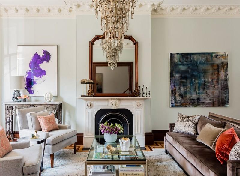 elms interior design Exquisite Homes by Elms Interior Design 10 12