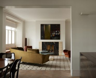 william smalley The Understated Luxury of William Smalley Architectural Projects 10 14 371x300